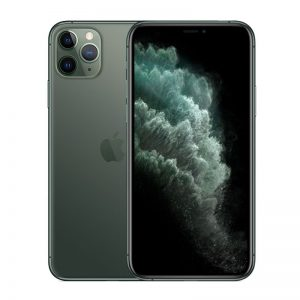 iphone 11 266gb mầu xanh