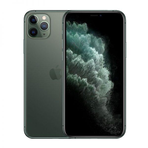 iphone 11 266gb mầu xanh