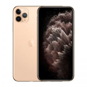 iphone pro max 64gb mầu vàng